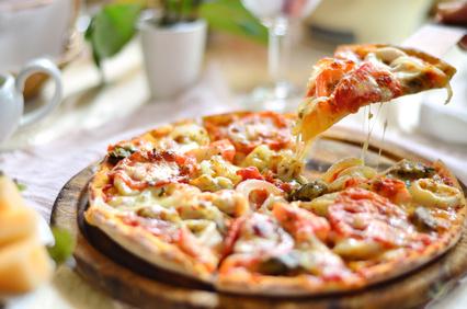 Pizza : la recette 100% fromage !