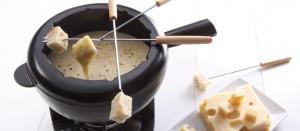 Comment préparer une fondue Savoyade 4 fromages ?